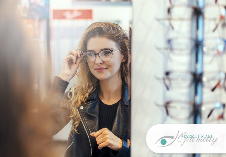 eye glasses Calgary, optometrist Calgary