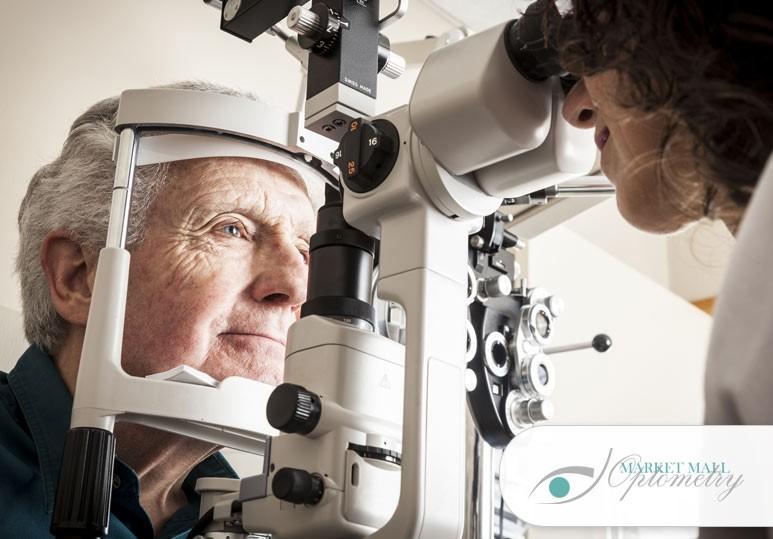 Calgary Eye Clinic