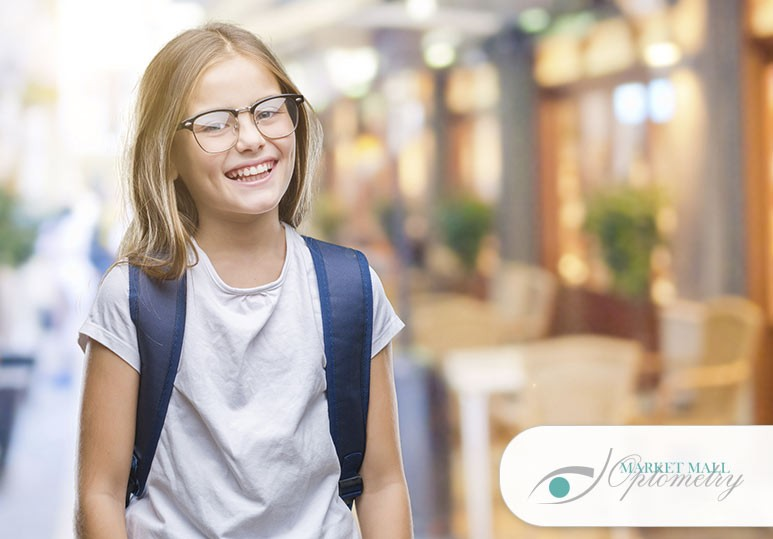 4 Reasons Why Back to School Eye Exams Are So Important