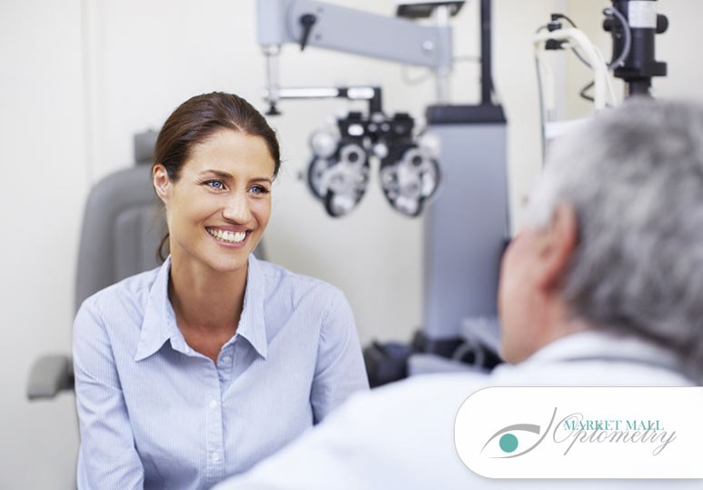3 Reasons Why Yearly Eye Exams are So Important