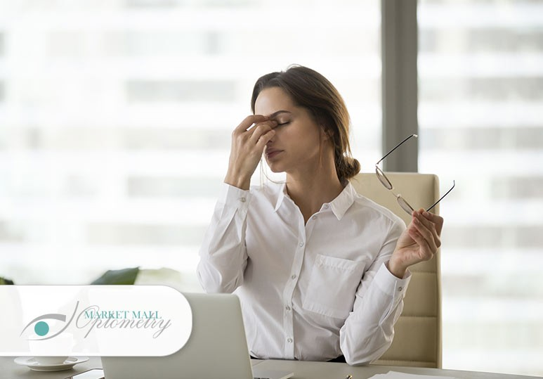 3 Simple Ways to Avoid Eye Strain and Keep Your Vision Clear