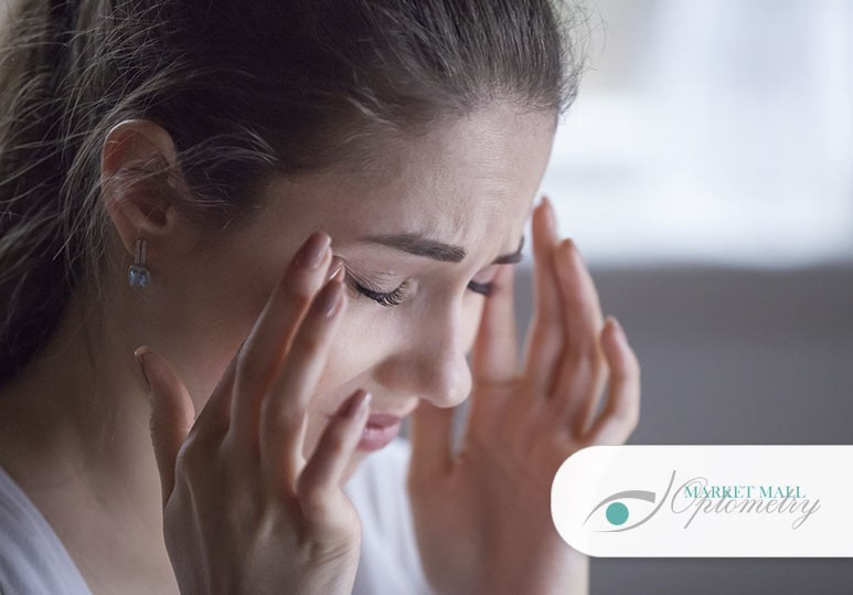 3 Ways to Relieve Symptoms of Dry Eyes