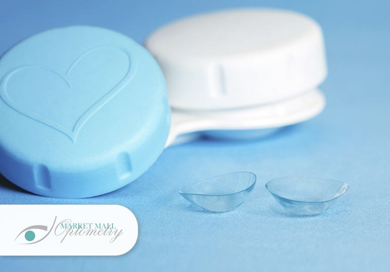 How to Wear and Care for Your Contact Lenses