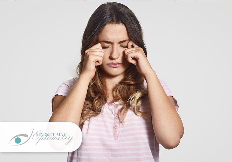 3 Simple Ways to Alleviate The Symptoms of Eye Allergies