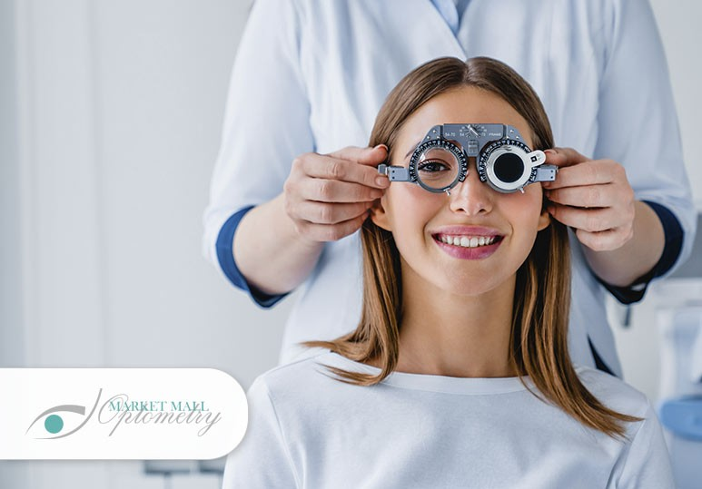 4 Things You Didn't Know Your Optometrist Could Do for You