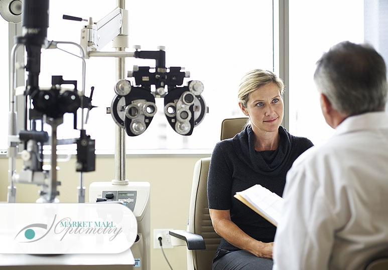 What to Expect From a LASIK Eye Surgery Consultation