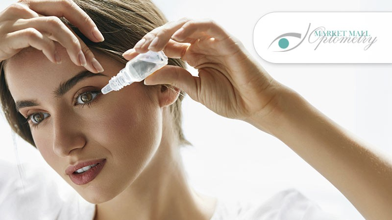 7 Simple Tips for Contact Lens Wearers With Eye Allergies