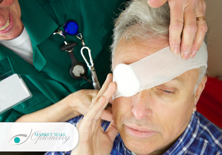 Eye Emergencies- Prevention, Treatment and When To See An Eye Doctor