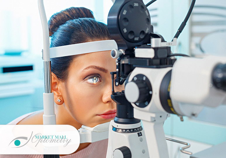 Market Mall Optometry blog – Eye Retinal Imaging