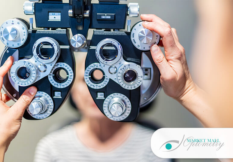 3 Differences Between Children's Eye Exams And Adult Eye Exams