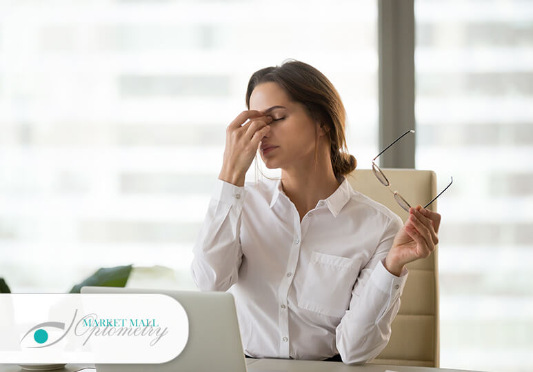 5 Common Dry Eye Syndrome Treatment Options
