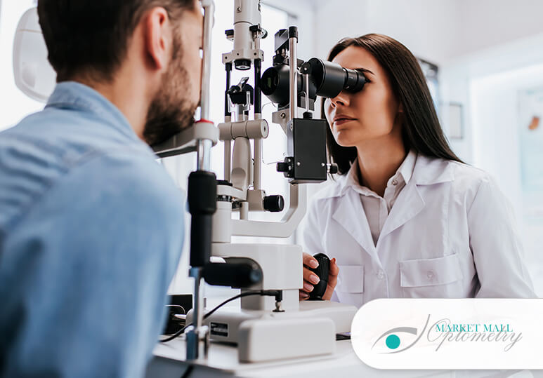 5 Signs You Should Visit Your Eye Doctor