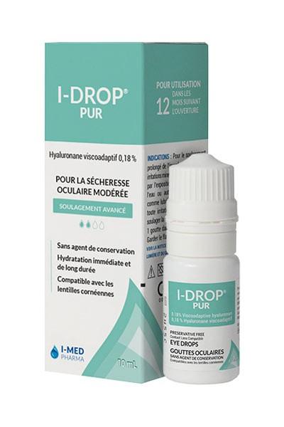 I-DROP Pur